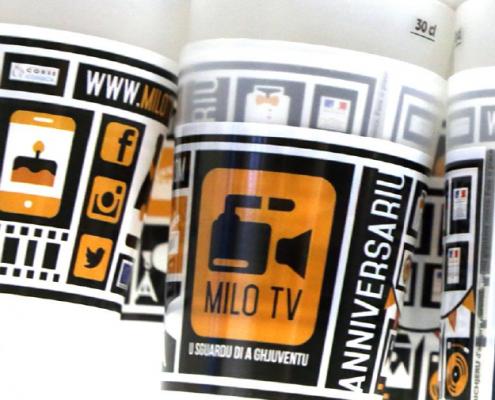 Milo TV Bichjeru